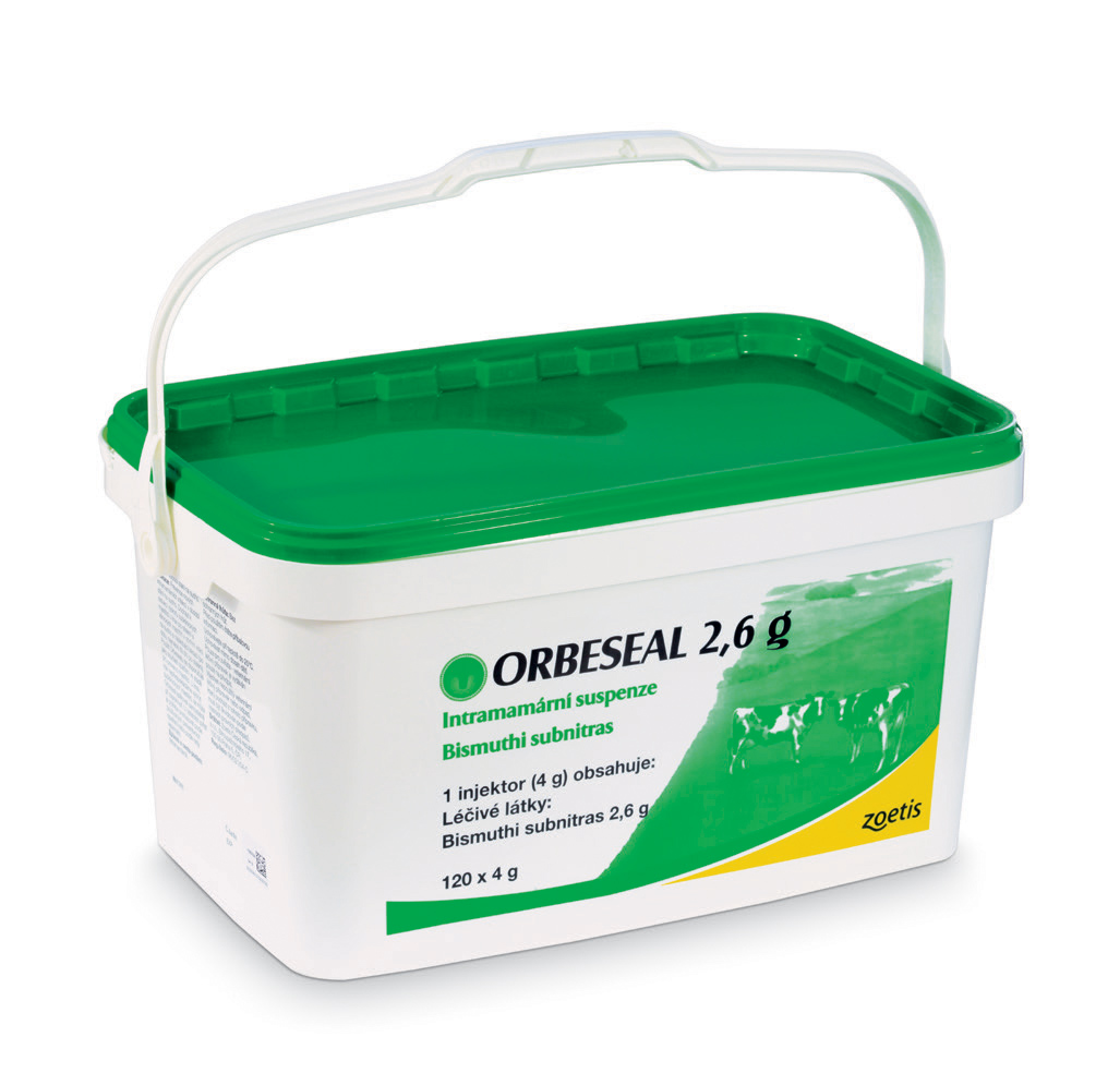 ORBESEAL Product